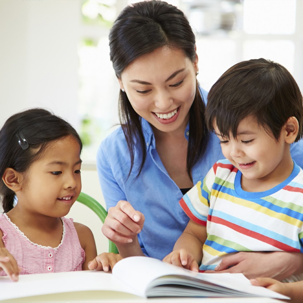 Vai trò của ngôn ngữ với trẻ, cách dạy trẻ phát triển ngôn ngữ