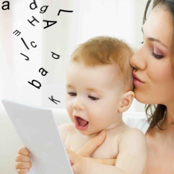 Dạy trẻ biết đọc sớm với phương pháp Glenn Doman