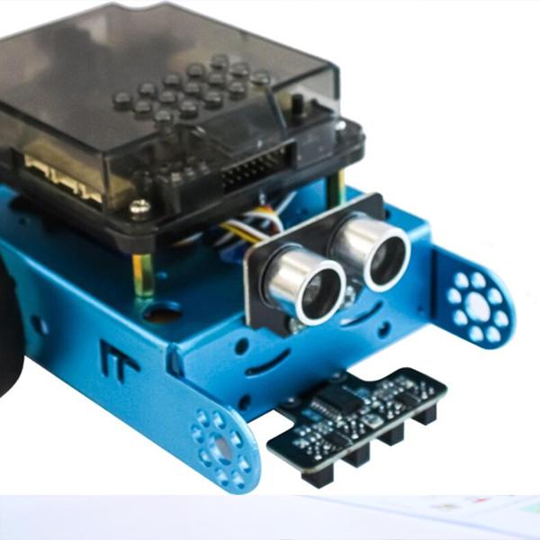 top đồ chơi robot cho trẻ em tốt nhất thời 4.0