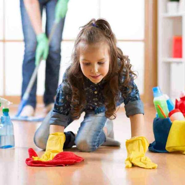 9 cách dạy con tự lập bố mẹ cần biết
