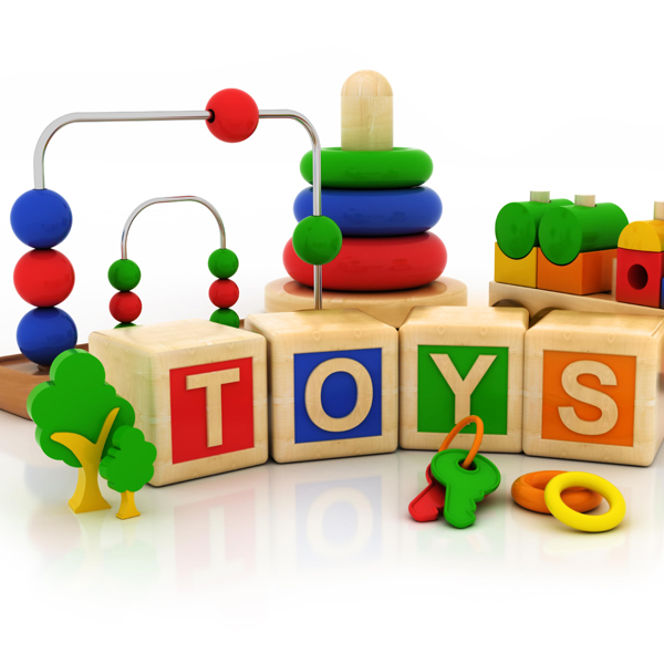 6 lợi ích của đồ chơi giáo dục cho bé