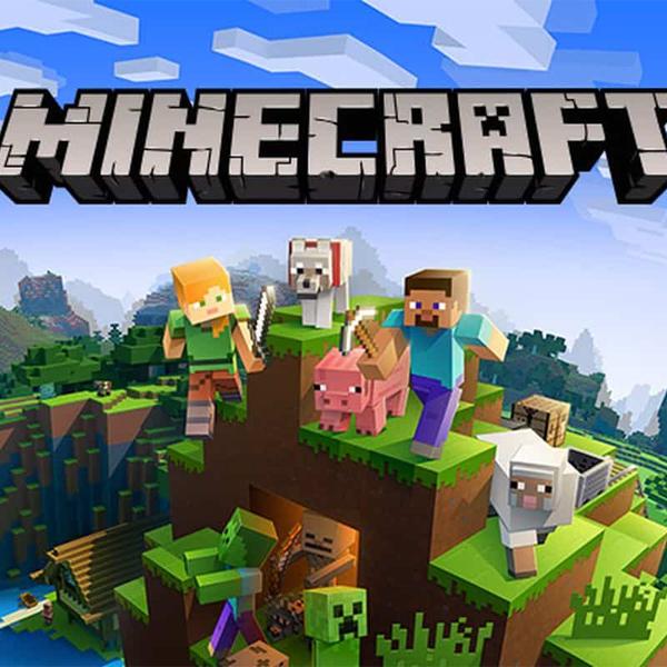 Lập trình Minecraft và những điều bạn cần biết