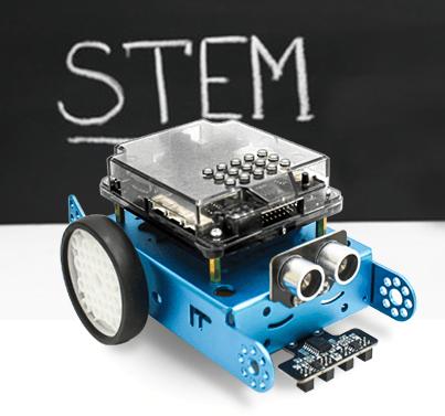 OhStem Education hệ sinh thái robotics xBot