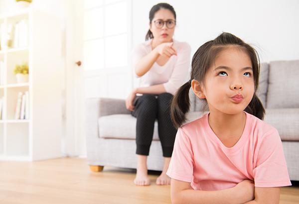 Chiến lược dạy con không đòn roi ba mẹ nên biết