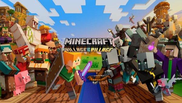 Học lập trình trực tuyến cùng Minecraft