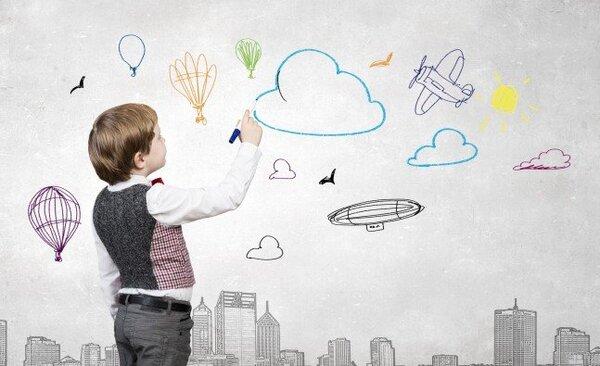 Kỹ năng tư duy sáng tạo có thể được phát triển nhờ luyện tập