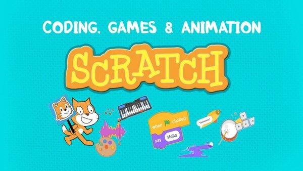 Ngôn ngữ lập trình Scratch và những điều kì diệu mà nó mang lại
