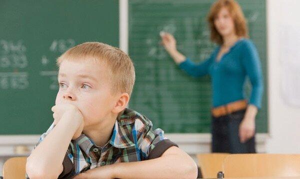 Môi trường học tập tốt là phương pháp dạy trẻ kém tập trung hiệu quả nhất