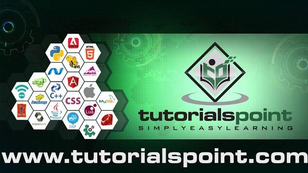 Trang web học code Python online vô cùng tin cậy Tutorialspoint