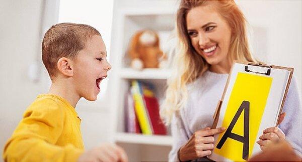 Tạo hứng thú trong học tập cho những trẻ kém tập trung
