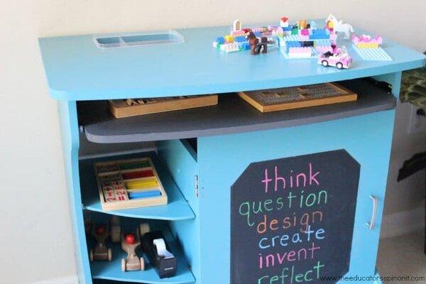 Phòng lab là gì? Là nơi được thiết kế dành riêng cho sự sáng tạo của học sinh