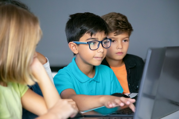 Ngôn ngữ lập trình Python được trẻ em sử dụng nhiều nhất thế giới