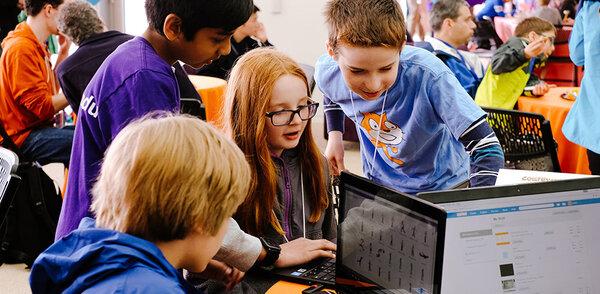 Điểm qua một số thế mạnh nổi bật của ngôn ngữ lập trình Scratch