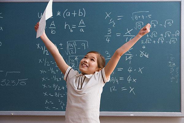 Phương pháp giáo dục sớm Montessori rèn luyện cho trẻ tính tự giác cao
