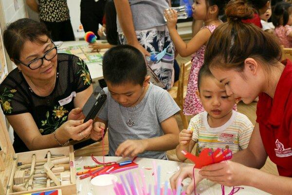 Đâu là lợi ích mà giáo dục STEM Việt Nam mang lại?