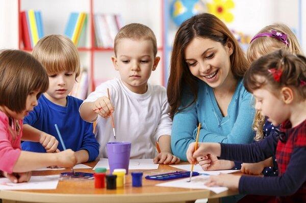 Phương pháp dạy trẻ kém tập trung tại nhà trường