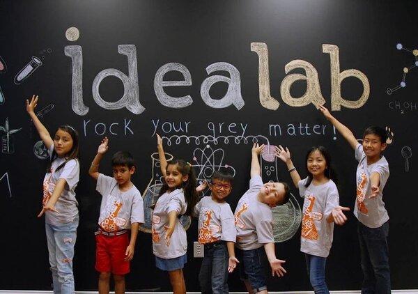 Những lợi ích mà phòng lab mang lại là gì?