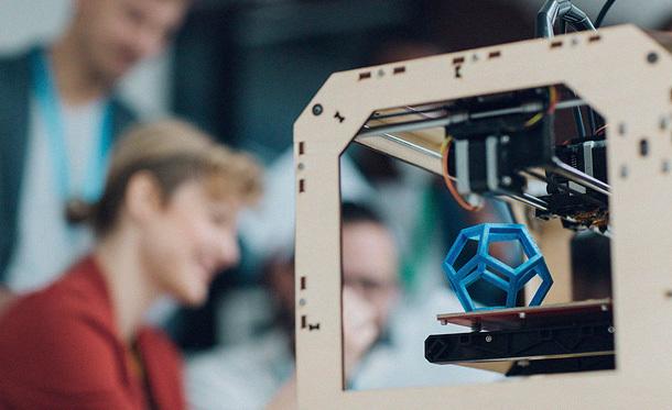In 3D là một ngành STEM rất triển vọng
