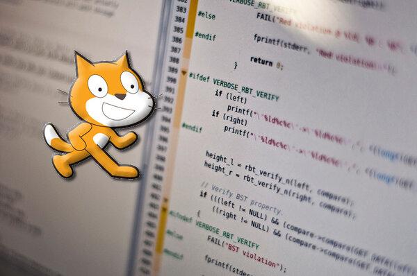 Scratch nghĩa là gì? Là nơi thỏa mãn niềm đam mê của trẻ