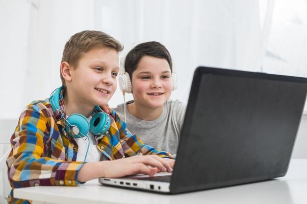Học lập trình Scratch online mang lại thật nhiều niềm vui