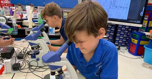 Phòng lab là gì? Trẻ em sử dụng phòng lab vào mục đích nào?