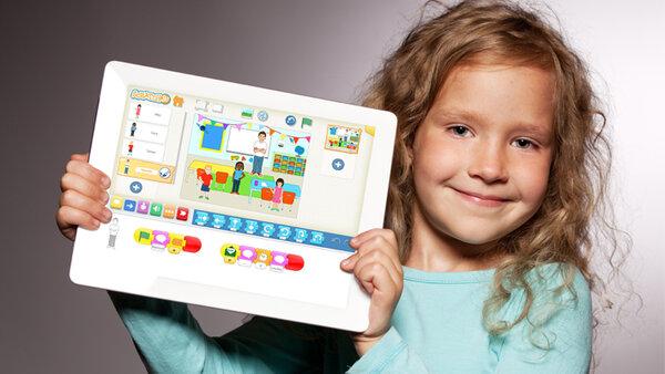 Khi học ngôn ngữ lập trình Scratch, trẻ em học được những gì?