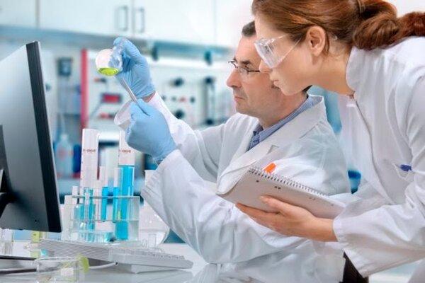 Mô hình thiết kế phòng thí nghiệm lab sử dụng các chất hoá học an toàn, hiệu quả