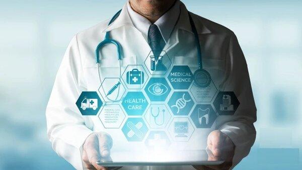 Chăm sóc sức khỏe cũng là một phạm trù của ngành STEM