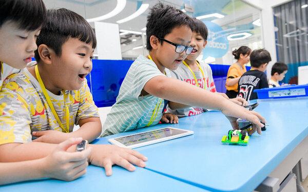 Giáo dục STEM Việt Nam là dấu ấn đầy ấn tượng