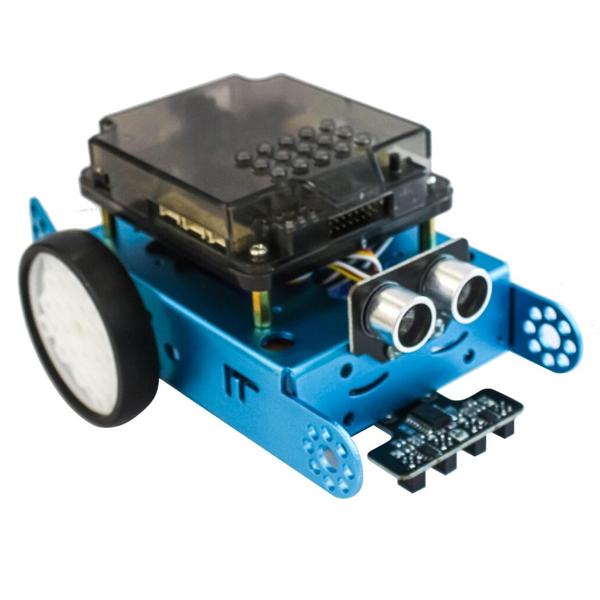 Top đồ chơi STEM robot đang làm khuynh đảo giới trẻ
