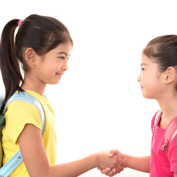 Dạy trẻ kỹ năng giao tiếp hiệu qua cùng 5+ mẹo