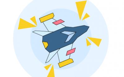Lập trình máy bay nhấp nháy trên Yolo:BIt