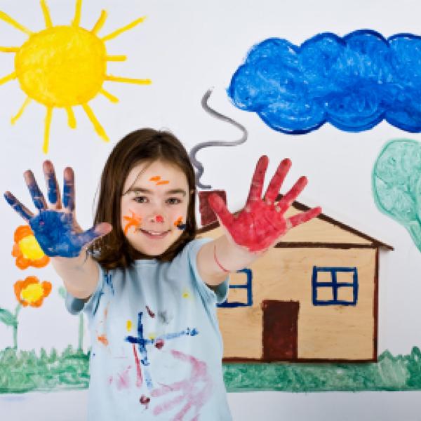 Cách phát triển kỹ năng tư duy sáng tạo cho trẻ hiệu quả
