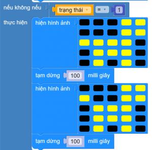 Thú cưng Yolo:Bit - Virtual Pet