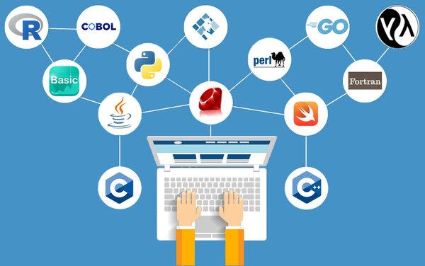 Đâu là các loại ngôn ngữ lập trình phổ biến nhất hiện nay?