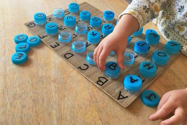 Kỹ năng dạy trẻ học chữ cái hiệu quả cho cha mẹ