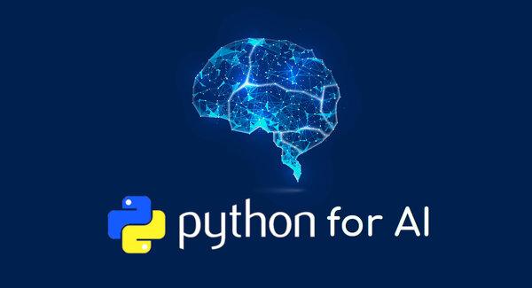 Lập trình trí tuệ nhân tạo Pỵthon - lựa chọn hàng đầu của Coder