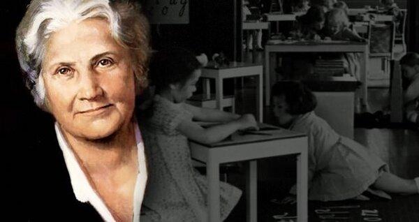Tìm hiểu về Maria Montessori và phương pháp giáo dục do bà sáng tạo