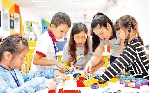 Mẫu giáo án STEM dành cho lứa tuổi tiểu học