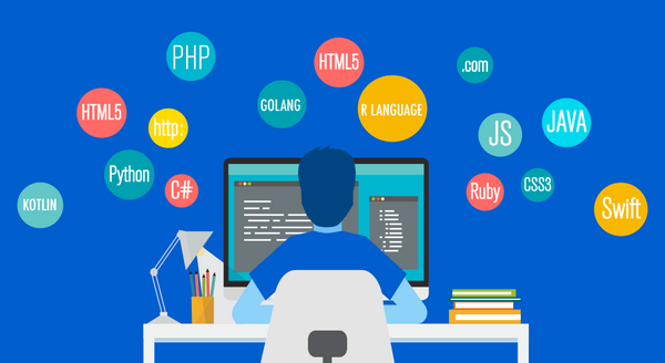 Các ngôn ngữ lập trình cho trẻ em ba mẹ nên biết