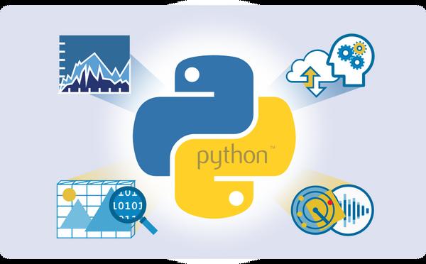 Ngôn ngữ lập trình web đa chức năng - Python
