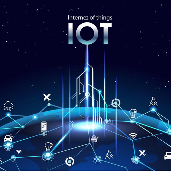 10 ngôn ngũ lập trình IoT nên học