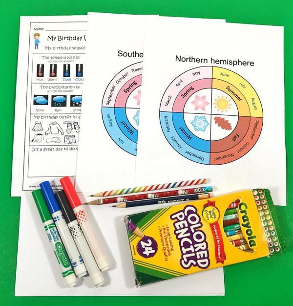 Giáo án STEM mẫu: giáo viên cần chuẩn bị gì trước buổi học