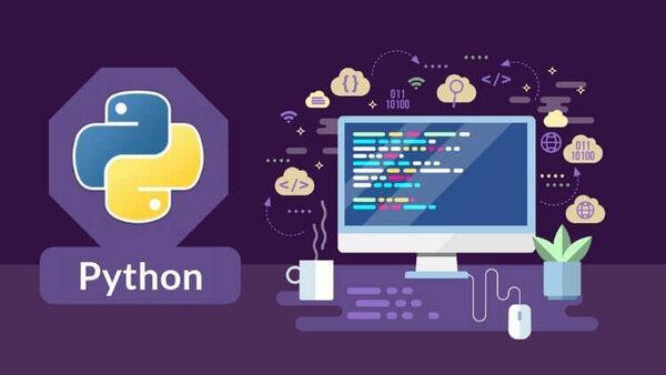 Ngôn ngữ lập trình IoT Python