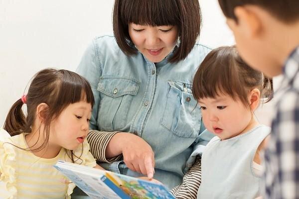 Gần gũi con cái là cách cha mẹ Nhật dạy con tự lập