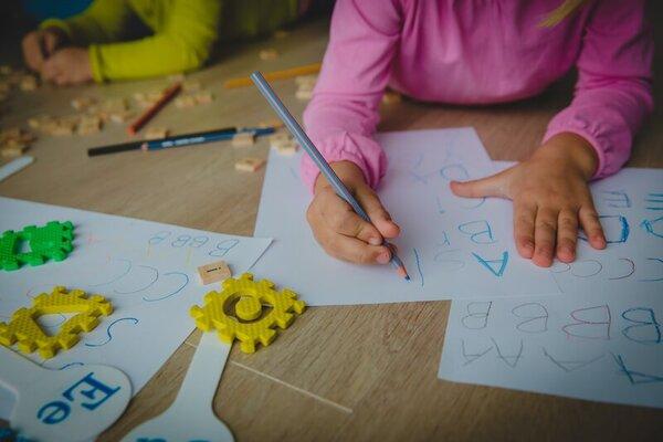 Kỹ năng dạy trẻ học chữ cái hiệu quả
