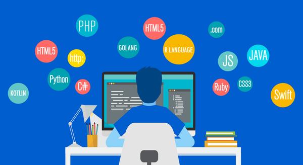 Đâu là các loại ngôn ngữ lập trình đang được ưa chuộng nhất hiện nay?
