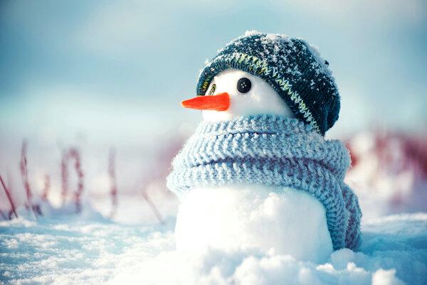 Giáo án STEM mẫu: Hình ảnh về mùa đông