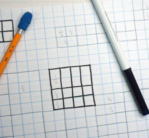 Giáo án STEM môn Toán: Tìm hiểu về phân số trong toán học