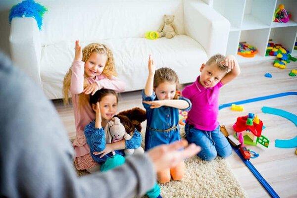 Phương pháp giáo dục của Maria Montessori là luôn tôn trọng đứa trẻ